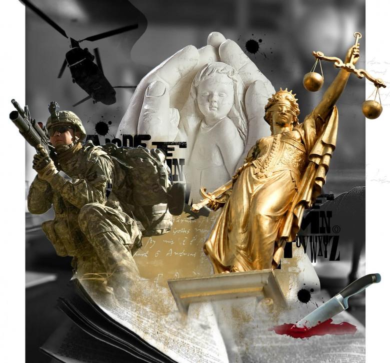 Hævn, straf og fjendekærlighed
