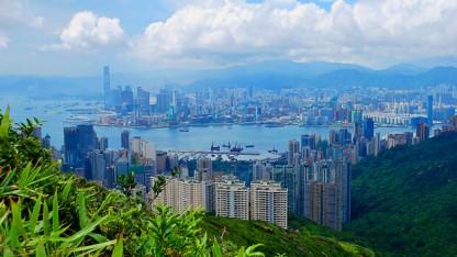Erfaringer fra Hongkong