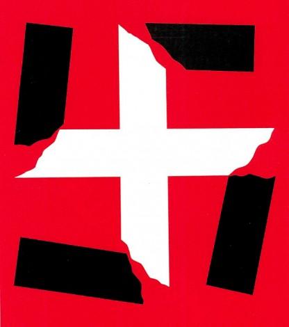 Dansk baptisme og tysk nazisme