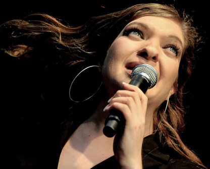 Laura fra X Factor