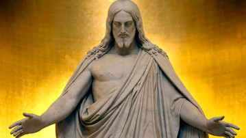 Kirken – glansbillede eller virkelighed?