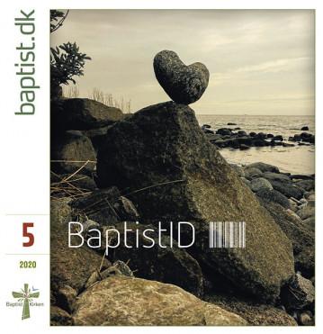 2020 - nr. 5 - BaptistID