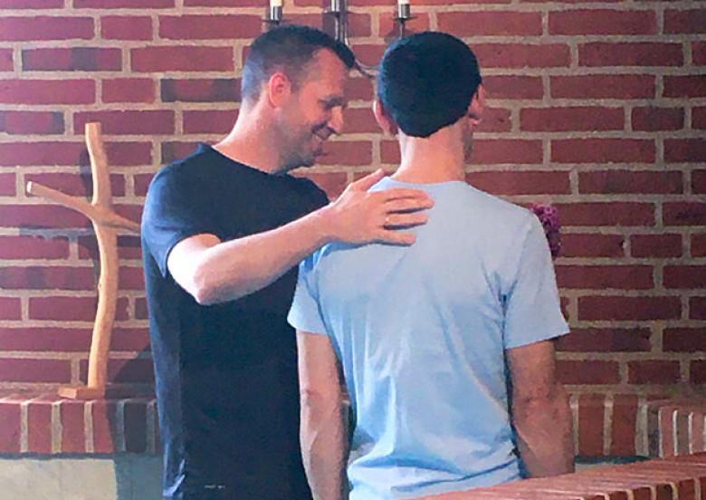 Dåben har flere betydninger