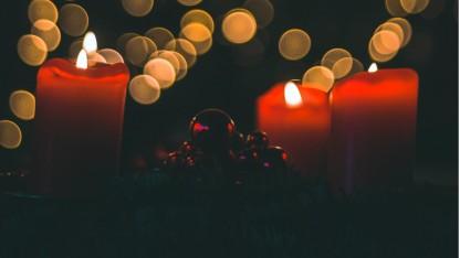Adventstid og juletid