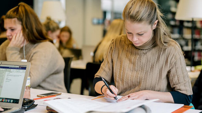 Teologistudier på Københavns Universitet