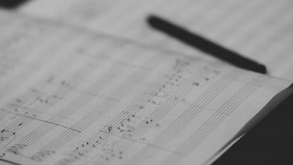 Gud – den store komponist