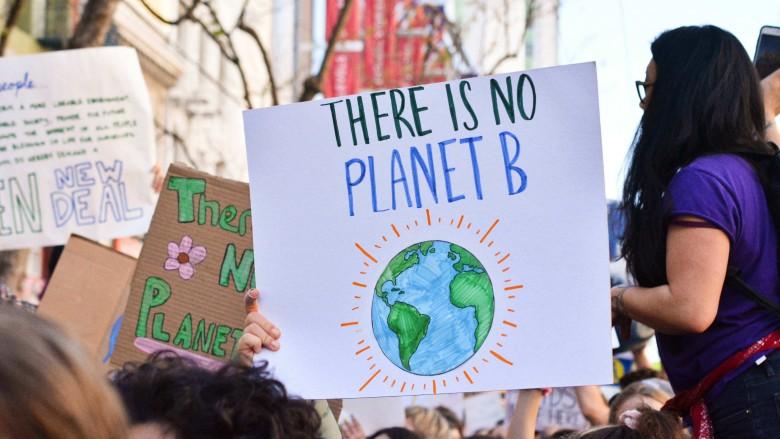 Religiøse ledere fælles om klima-udtalelse