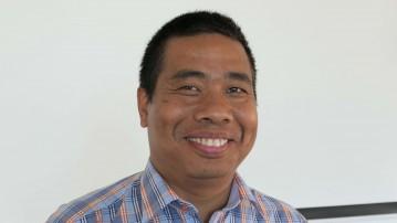 Kio Awi Van Khawng valgt til BaptistKirkens ledelse