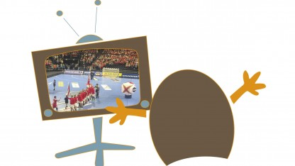 Når en sofakartoffel bliver verdensmester