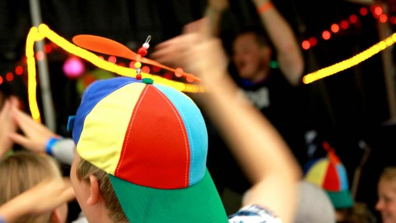 Sommerstævne for børn, unge og alternative