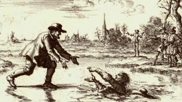 Martyr-fortællinger – og kristne reflekser