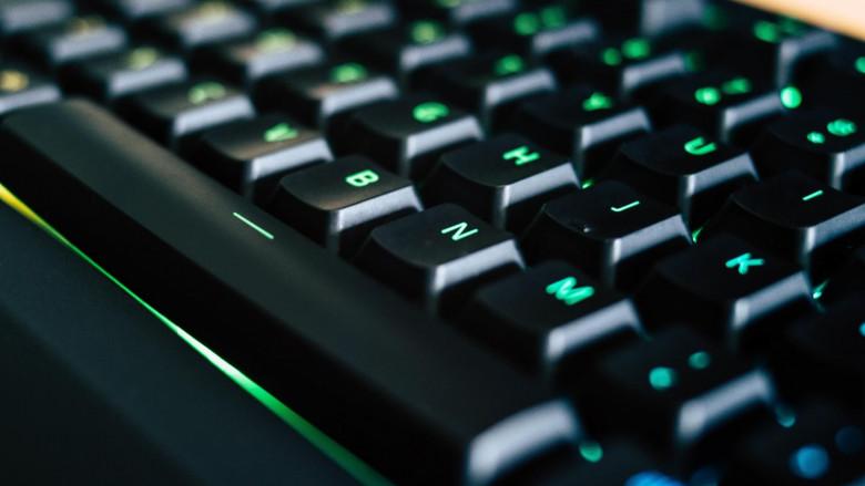 Er alt sprog tilladt online?
