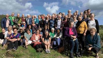 Jesus, kvinder og nordisk nærvær