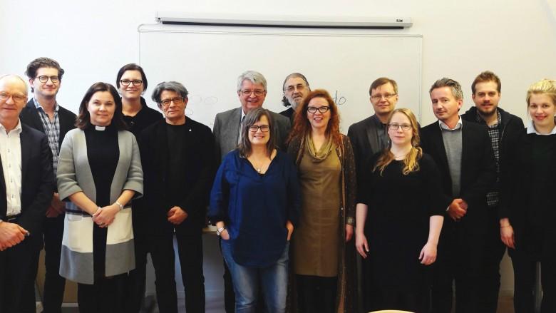 Dåbsyn og moralsk refleksion i kirkerne – til møde i Faith and Order