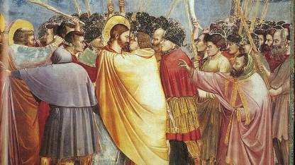 Sagen genåbnet: Judas Iskariot
