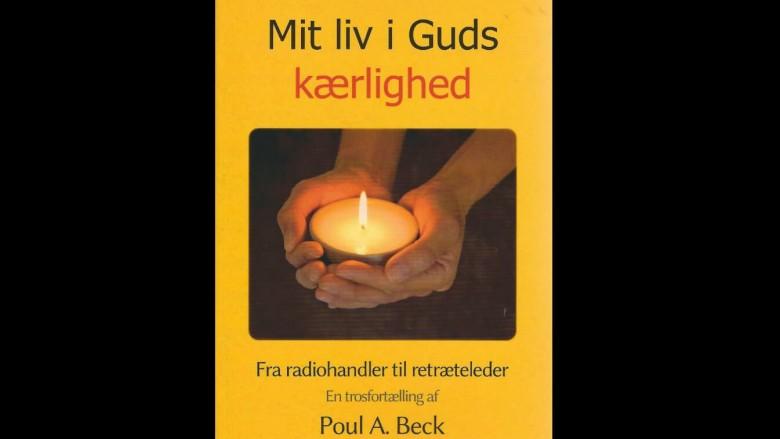Ny lille og dyb bog:Mit liv i Guds kærlighed