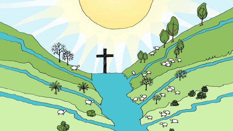 40 dage på vej mod påske