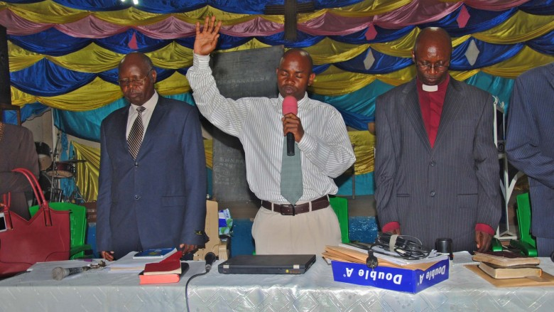 Kirketage, folkemord og fremtid i Burundi