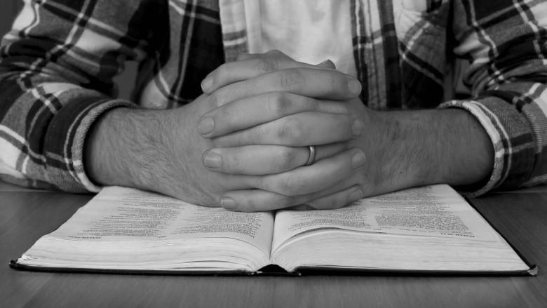 Bøn i Jesu navn