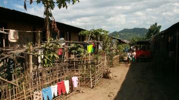 Uddannelse for livet i Kachin