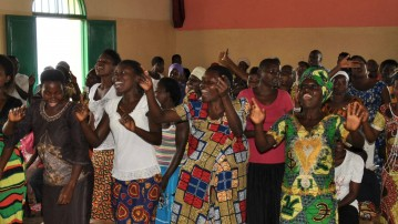 Partnerskab i Burundi – nu med bæredygtigt landbrug
