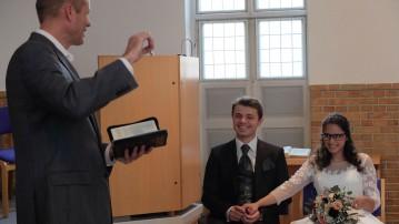 Fremtidens præster er et fælles ansvar