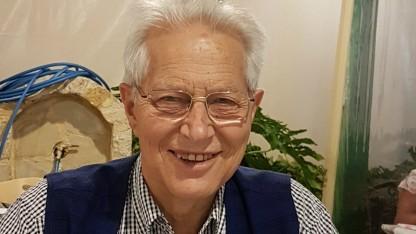 Præst på 82 år er still going strong