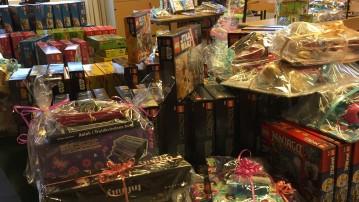 Giv en julegave – et bæredygtigt projekt med lokal forankring