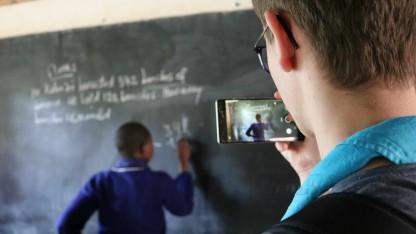 Uddannelse skal være for alle
