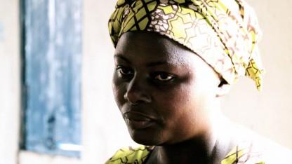Kirkens kvinder i Burundi