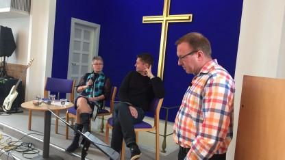 Apostelmødet i Jerusalem – konfliktløsning gennem samtale