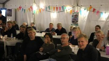 Platform - lær ny discipelpraksis på Sommerstævnets alternative scene