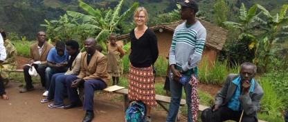 Fødevaresikkerhed i Rwanda