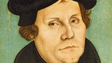 Hvad vil Luther sige til kirken i dag?