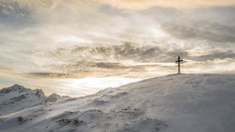 Helligånden – den feminine side af Gud?