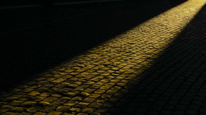 Lyset, som leder os på rette vej