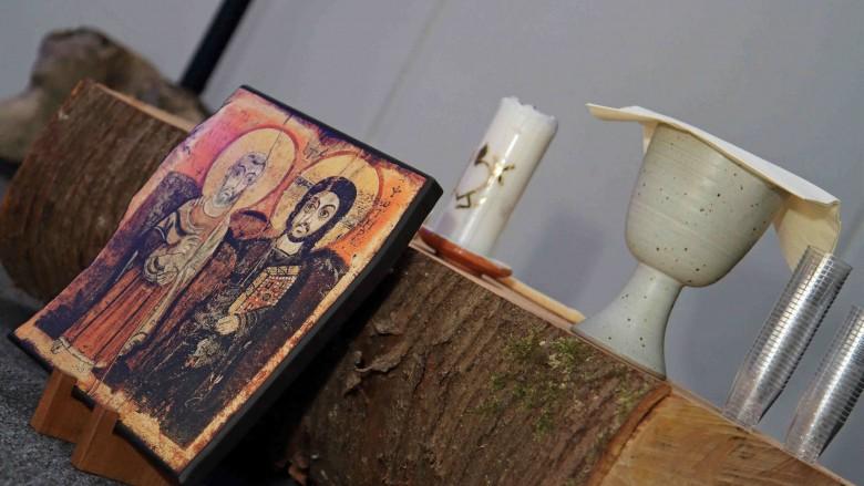 Gudstjenesten - koncert eller sakramente?