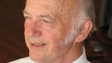 Tidligere præst Niels Bjerg er død mæt af dage