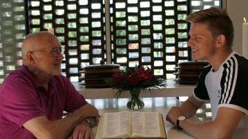 To generationer i samtale: Hvad er dannelse?