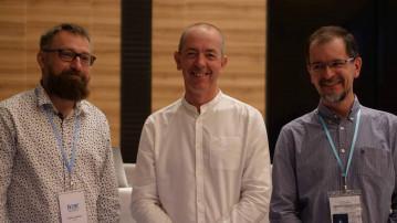 Ny ledelse for den europæiske baptistfamilie