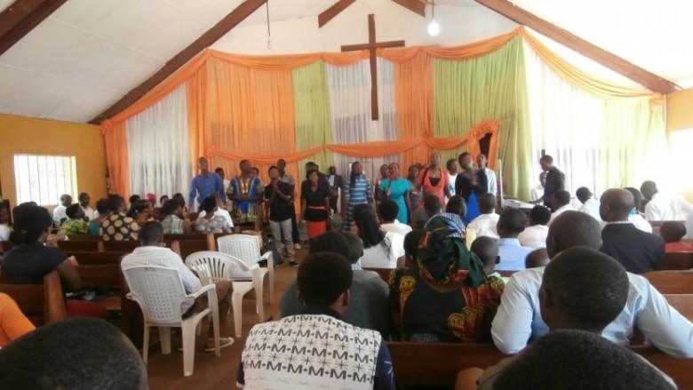 Yego-tur til Rwanda
