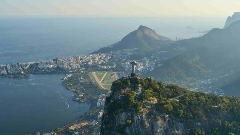 Vil du med Lisbeth til Rio de Janeiro?