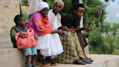 Menigheder i Rwanda bekæmper fattigdom