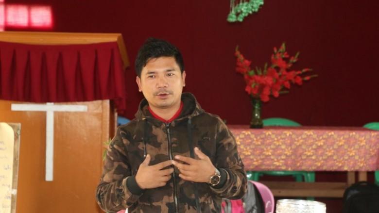 Svært at være dansk burmeser i Burma