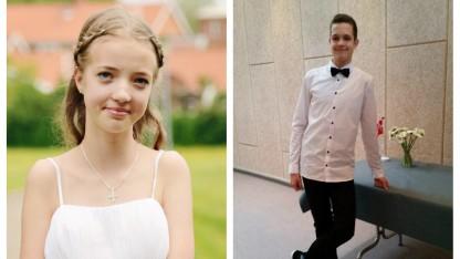 Dåb eller konfirmation? En chat med to unge