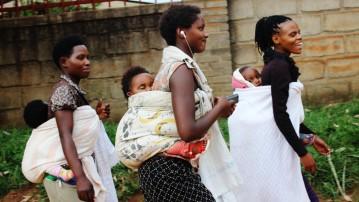 Ungdomslederudveksling i Rwanda
