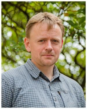 Johan Uldall Fynbo