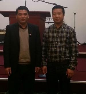 Emmanuel og Moses