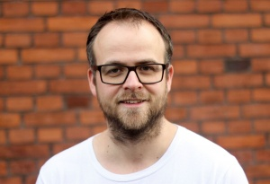 Kasper Klarskov