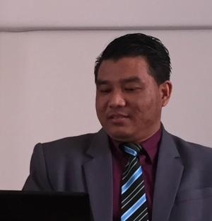 Emmanuel Cinzah